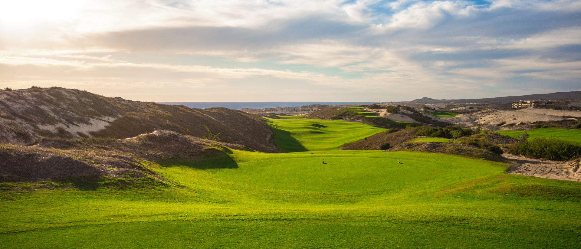Diamante – Dunes Course