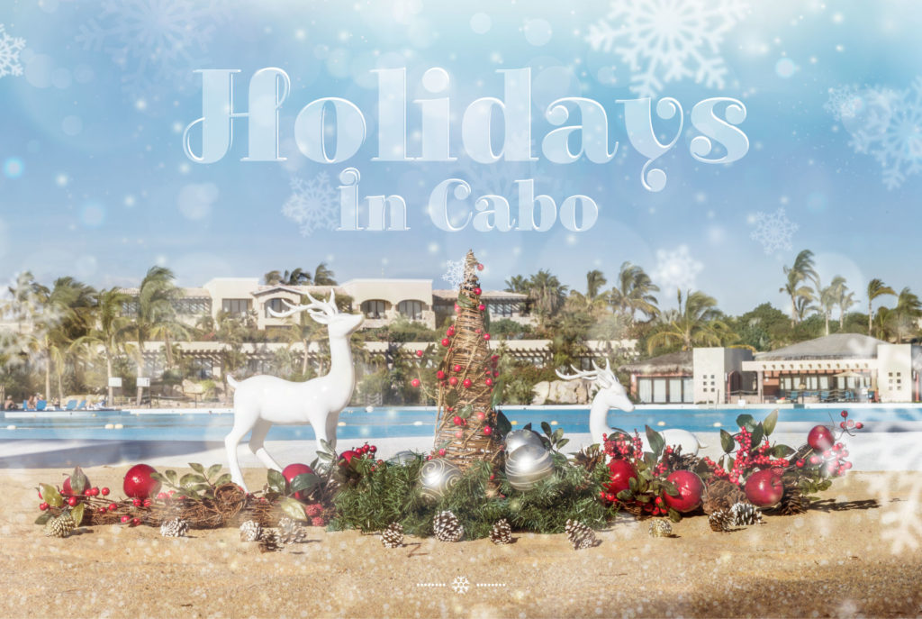 December Holidays in Cabo San Lucas, Mexico