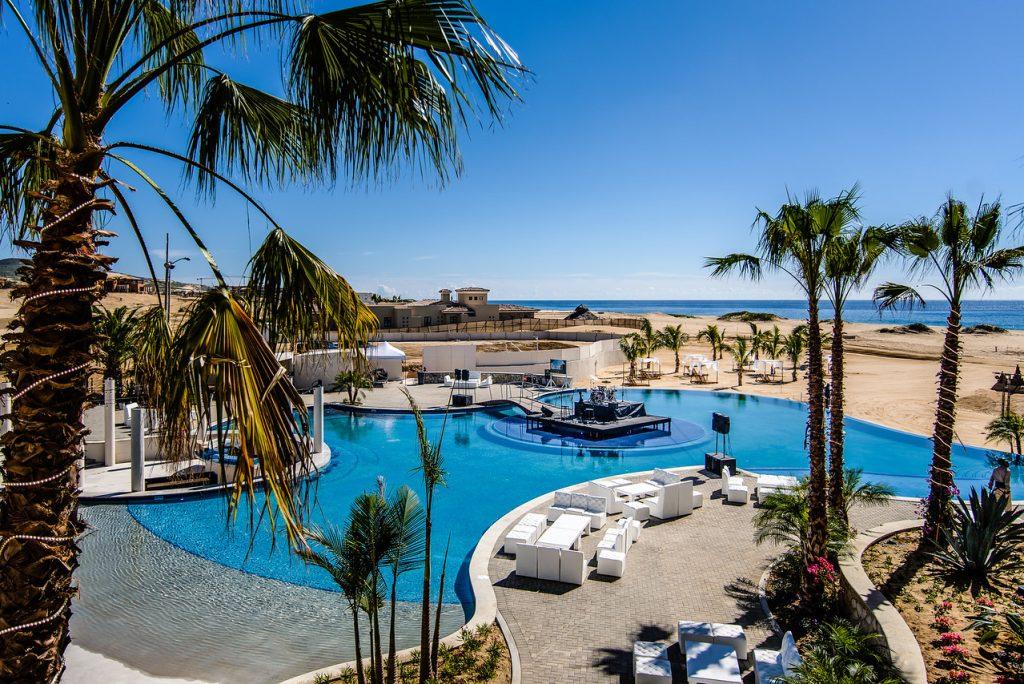Ocean Club Residences Oceanfront Condos Cabo